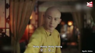 Dien Hi Cong Luoc Anh Lac leo len giuong Hoang thu