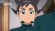 Inazuma Eleven Ares (anime) - Episode 21 Preview