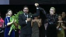 Παγκόσμιο Πρωτάθλημα Τάνγκο: Ένα ζευγάρι από την Αργεντινή ο μεγάλος νικητής