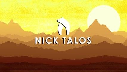 Nick Talos - Straight To The Heart