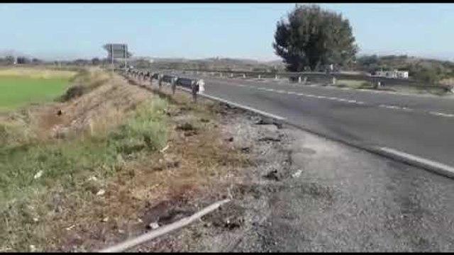 Pa Koment - Lezhë, 2 të rinj humbin jetën në aksident - Top Channel Albania - News - Lajme