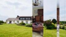A vendre - Maison/villa - BAUD (56150) - 9 pièces - 170m²