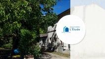 A vendre - Maison/villa - St laurent medoc (33112) - 7 pièces - 165m²