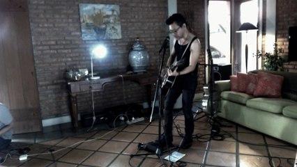 Adrian Adioetomo Live at Rumah Bata