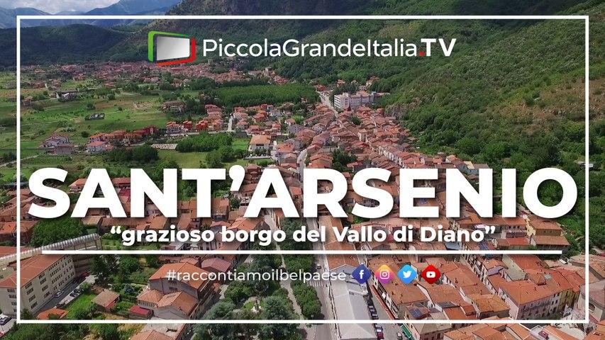 Sant'Arsenio - Piccola Grande Italia