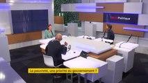"""Plan pauvreté : """"Nous avons envie de lutter contre les inégalités de destin"""" (Agnès Buzyn)"""