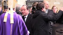 Julie Gayet : François Hollande lui fait une touchante déclaration d'amour