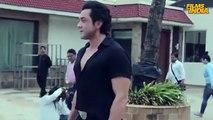 Sunny Deol, Bobby Deol, Kriti Kharbanda Spotted Promoting their film Yamla Pagla Dewana Phir