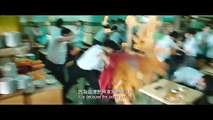 BIG BROTHER (2018) Official Trailer  Donnie Yen Action Movie