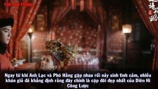 Dien Hi Cong Luoc Pho Hang chia tay Anh Lac de cuo