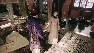 Dien Hy Cong Luoc Story of Yanxi Palace Tap 40 Pre