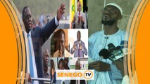 Tabaski 2018 : Les sages conseils de l'imam Babacar Diop de l'ucad pour la présidentielle de 2019.