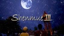 Trailer - Shenmue 3 - Premier trailer somptueux feat. Ryo, Shenhua et Lan Di
