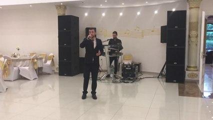 Shkelzen Azemi - Live Jam dorzu