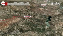 Perfil Etapa 5 - Stage 5 Profile | La Vuelta 18
