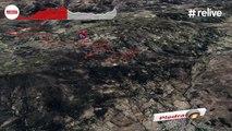 Perfil Etapa 9 - Stage 9 Profile | La Vuelta 18