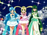 Mermaid Melody Principesse Sirene - Episodio 74 - Ladro di ricordi