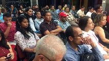 El Congreso de los Pueblos capítulo Venezuela presenta el trabajo realizado en la frontera con Colombia: Uniendo pueblos por La Paz.