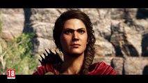 Assassin's Creed Odyssey - Tráiler cinemático de Kassandra