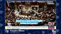 """""""Guignols, dictature..."""" : quand Laurent Wauquiez attaquait la classe politique devant des étudiants"""