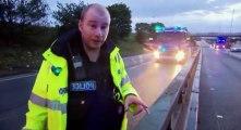 Traffic Cops S13 - Ep05 Cops & Robbers - Part 01 HD Watch