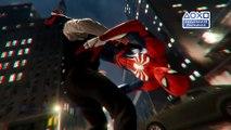 Spider-Man - Bande-annonce des combats