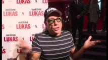 "Jean-Claude Van Damme revient avec ""Lukas"""