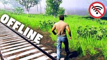 Top 10 OFFLINE Games for Android and iOS [GameZone]