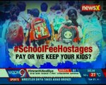School fees hostages- Fee unpaid, kids kept hostage; is big schools above the law? XFactor