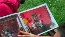 Suivez le guide - Au fil de la vallée de l'Indre