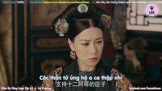 Dien Hy Cong Luoc Tap 65 66 Vietsub HD Full
