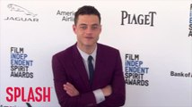 Rami Malek worried about Charlie Hunnam