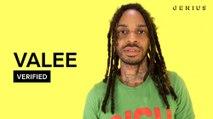 "Valee ""Womp Womp"" Official Lyrics & Meaning | Verified"