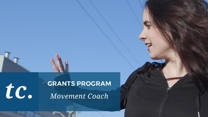 How Pain Inspired Charlene Gibbons to Get People Moving