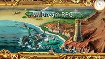 RPG Maker MV - Le RPG de mes rêves
