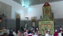"""Un """"pèlerinage du pauvre"""" pour célébrer un saint soufi"""