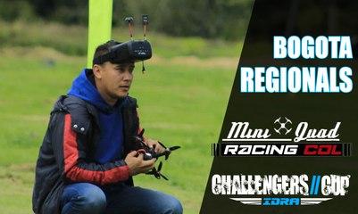 Bogota Regionals   After Movie   IDRA 2018 Challengers Cup