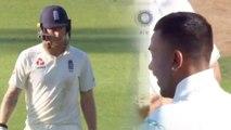 India Vs England 3rd Test: Hardik Pandya removes Ben Stokes for 62 | वनइंडिया हिंदी