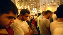 Yearning for the flavours of home: Syrian refugees' Eid in Turkey