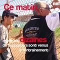 Balotelli reste à l'OGC Nice: les supporters réagissent