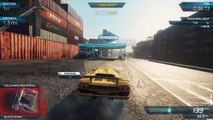 NFS Most Wanted new: All Heroes DLC Pack Cars with Full Pro Mods vs. Most Wanted BMW M3 G
