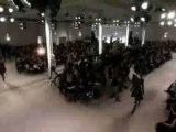 Chanel Paris-Londres 2007-2008 Fashion Show (Full)
