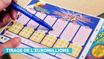 EuroMillions: un Belge remporte le jackpot