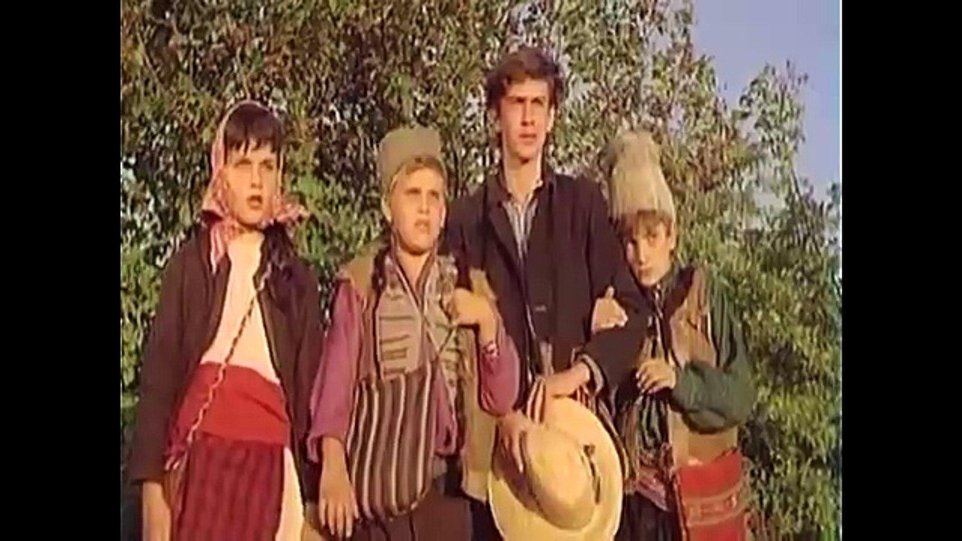 Orlovi rano lete (1966) - Ceo domaci film 2  DEO