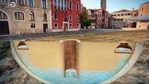 Desmontando la ciudad (T2) Venecia ------------  DOCUMENTAL,DOCUMENTALES,DESMONTANDO LA CIUDAD,DISCOVERY,discovery channel en español documentales,discovery channel hd,discovery channel