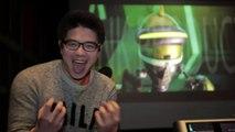 Le doublage de Ratchet & Clank : le film ! Squeezie Le Rire Jaune Jhon Rachid