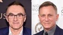 Danny Boyle Steps Down From Next James Bond Film | THR News