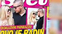 EKSKLUZIVno - Rada Manojlović i njen dečko Dušan Drača međusobno se špijuniraju! - 21 08 2018