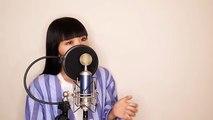 アニメ 『銀魂 銀ノ魂篇』-  主題歌 SPYAIR「 I Wanna Be...」 歌ってみた(カバー) Gintama. Gin no Tamashii-hen OP 2 cover