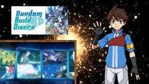 Gundam Build Divers Episode 10 English Subbed - video